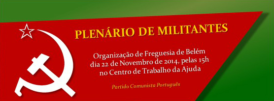 belem plenariomilitantes out2014