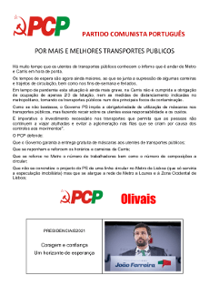 comunicadotransportesoliais202011